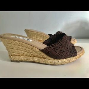 American Eagle Wedges - Size 6.5